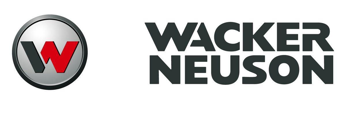 Логотип Wacker Neuson Group